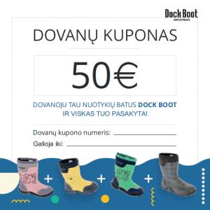 dockboot
